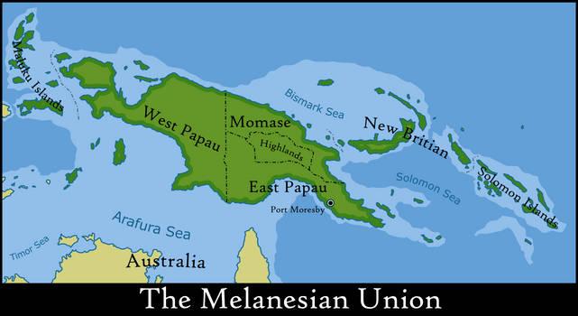 The Melanesian Union