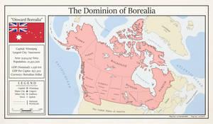 The Dominion of Borealia