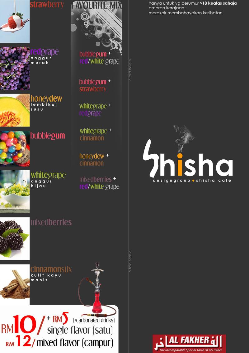 shisha bar by syarawi