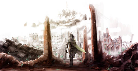 Ashes of Esthas