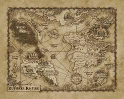 Euphrae Empire by MistyBeee