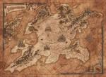 Map of Steamborn