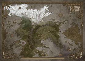 Map of Etria