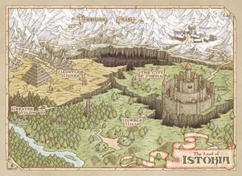 The Land of Istoria