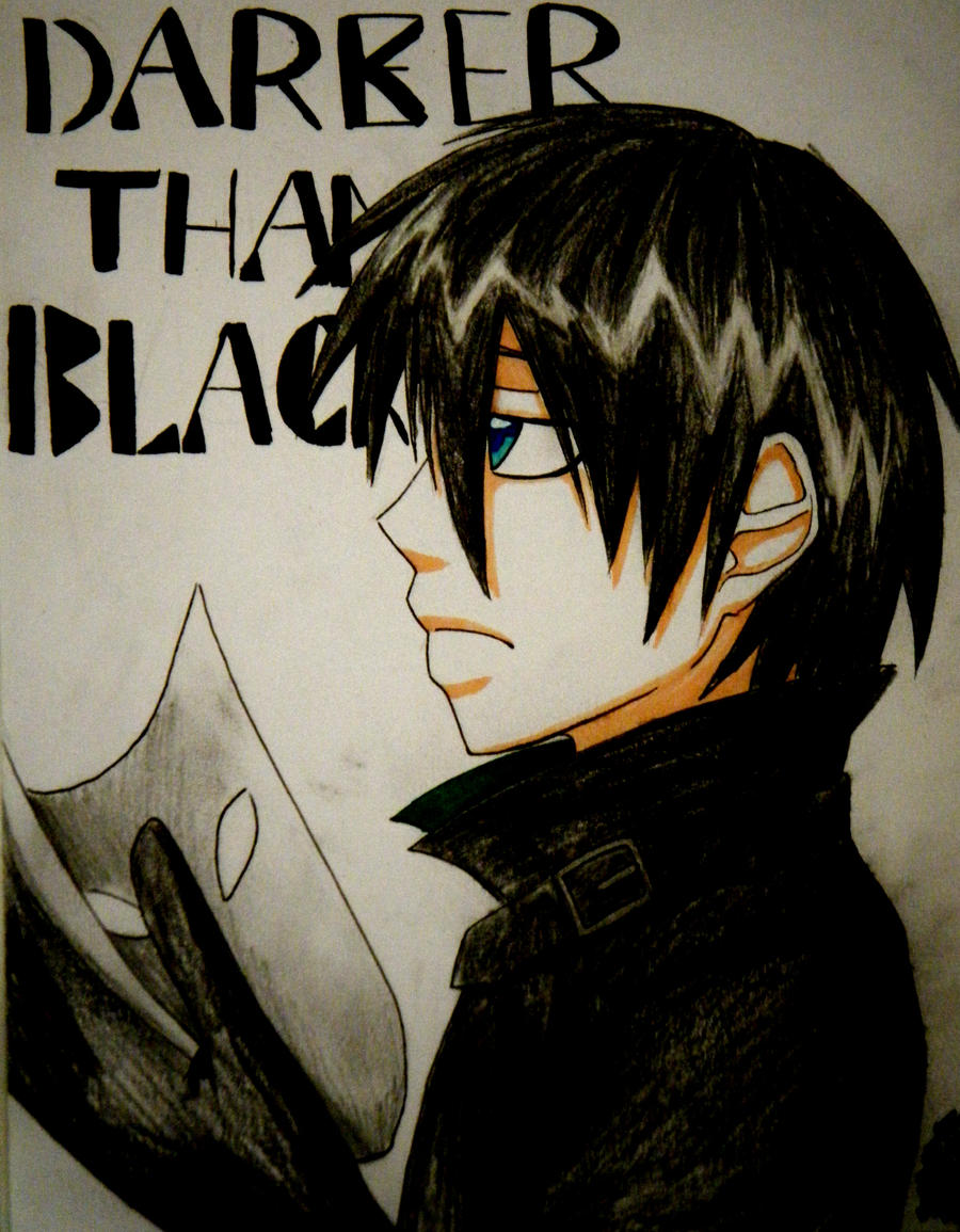 darker than black by Gresta-GraceM