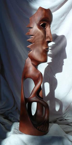 Statue  (update foto b)