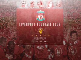Liverpool FC by thynesh
