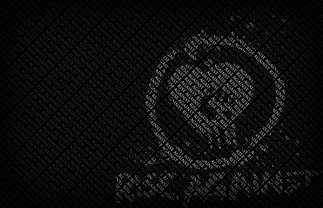 Rise Against Wallpaper By Xtmilx