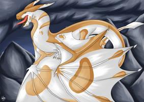Dragon Artists SS: Igbo