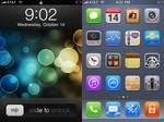 October 14 iPhone Screenshot