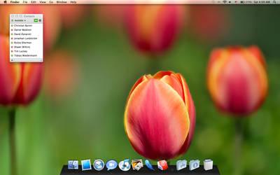 August 28 Desktop Screenshot