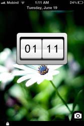 June 18 iPhone Screenshot