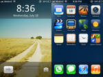 July 18 iPhone Screenshot