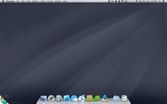 June 24 Desktop Screenshot