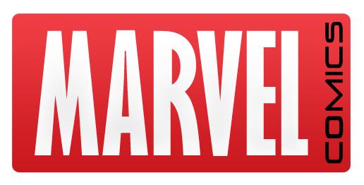 Marvel Comics Logo by zhenox
