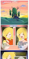 Adventure Time Comic Parte 22-