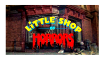 Little Shop of Horrors Stamp by Gem-Thieves