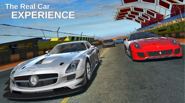 Best Car Racing Game by dluxseo on DeviantArt