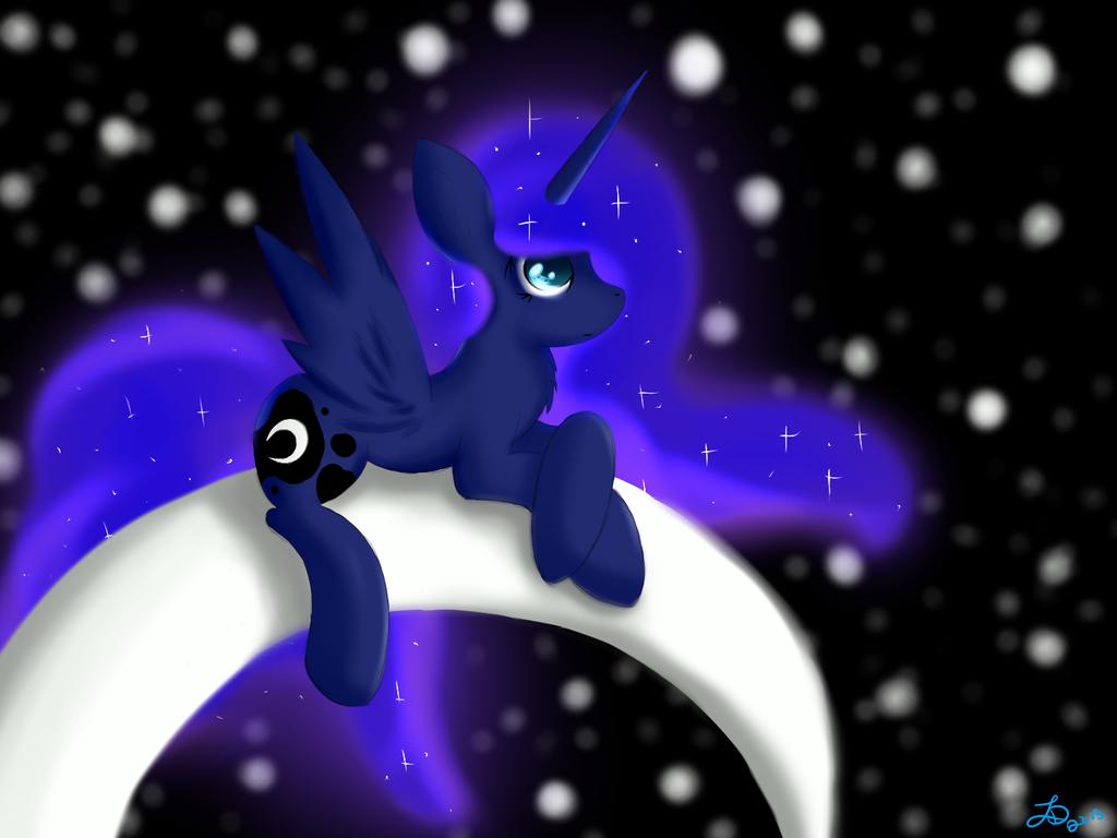 Luna by Dawn079