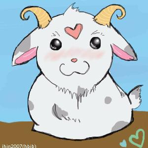 Goats pwn Sheep by hiibiijiibii