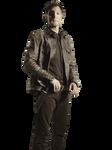 Governador season 4 The walking dead render
