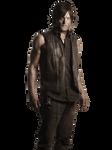 Daryl season 4 The walking dead render