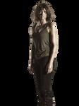 Maggie Season 4 The walking dead render