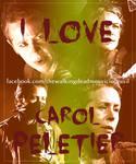 I love Carol Peletier