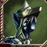 Avatar request by DarkWraithDE