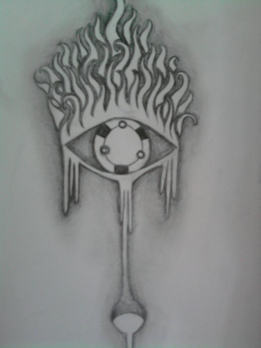 Naruto Sharingan Eyes Tattoo Sharingan eye  abstract designNaruto Sharingan Eyes Tattoo