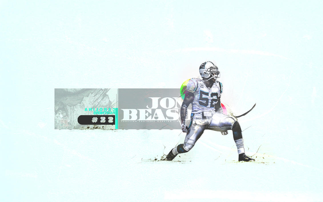 beason chatrooms During a recent live chat on nflcom, pro bowl linebacker jon beason told question-askers that there's no way [terrell owens] could be a panther, while noting that the controversial free agent receiver has been a distraction in the locker room.