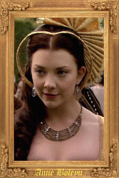 Golden days of Anne Boleyn by Apollonaris