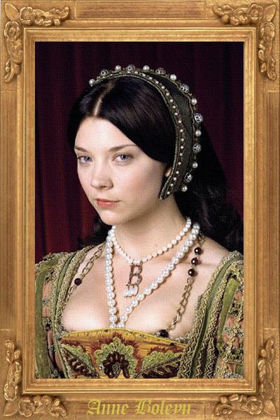 Anne Boleyn by Apollonaris