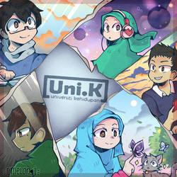 Uni.K (Universiti Kehidupan) by Meloniffu