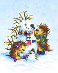 2008 Christmas Card
