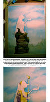 Underpainting Tutorial by Isynia-Artessa