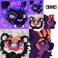 Pixelmania [COM] by llEttell