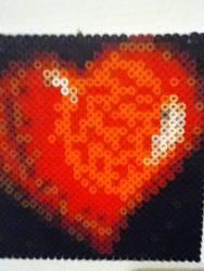 heart by mininete