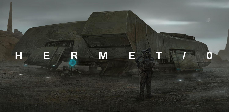 Hermet/0 by torei