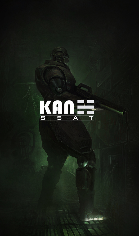 KAN - SSAT - by torei