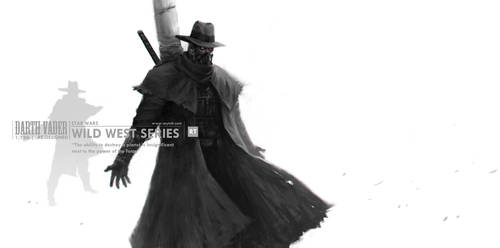 Darth Vader Re-designed. by torei