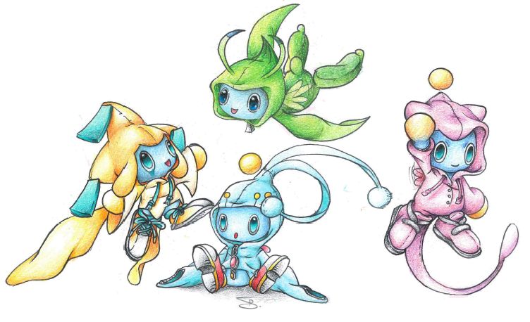 how to catch legendary pokemon in x