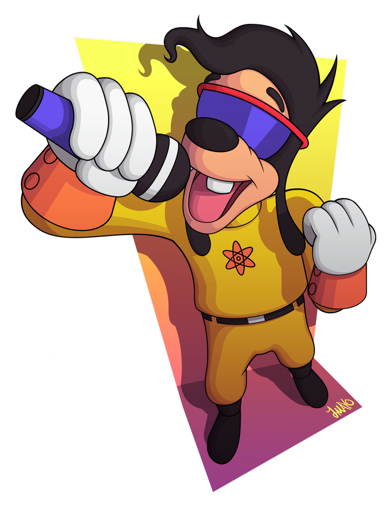 A Goofy Movie Stand Out By Mayo101 On Deviantart
