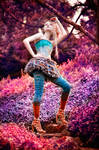Secret Garden 647 by Miiija