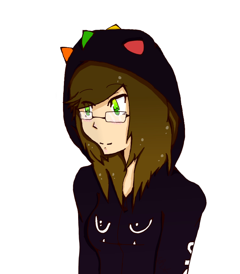 Me by ElectonicKitty