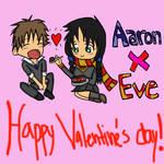 Eve's Valentine