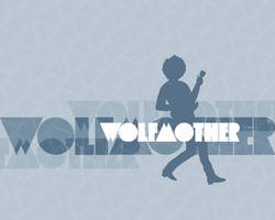 Wolfmother by nouseforaname