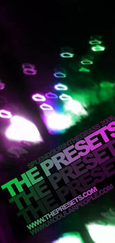 The_Presets_Live