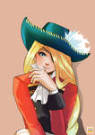 MOBILE LEGENDS: Lesley Royal Musketeer