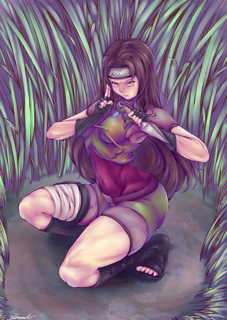 Not meant Perfect ninja girl fantasy shall